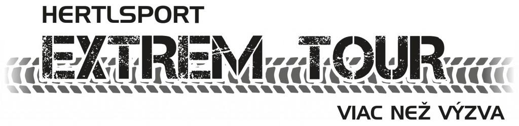 Extrem Tour logo